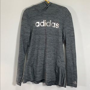 Adidas Women's Climalite Long Sleeve Top